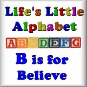 B is Believe