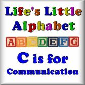 C is Communication