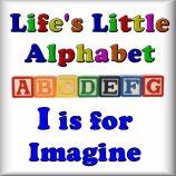 I is Imagine