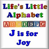 J is Joy