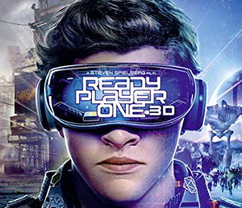 Two Mistakes in Ready Player One (the movie) Only an Editor Would Notice